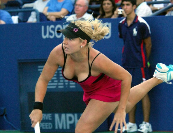 4 - Why Men Like Women's  Tennis