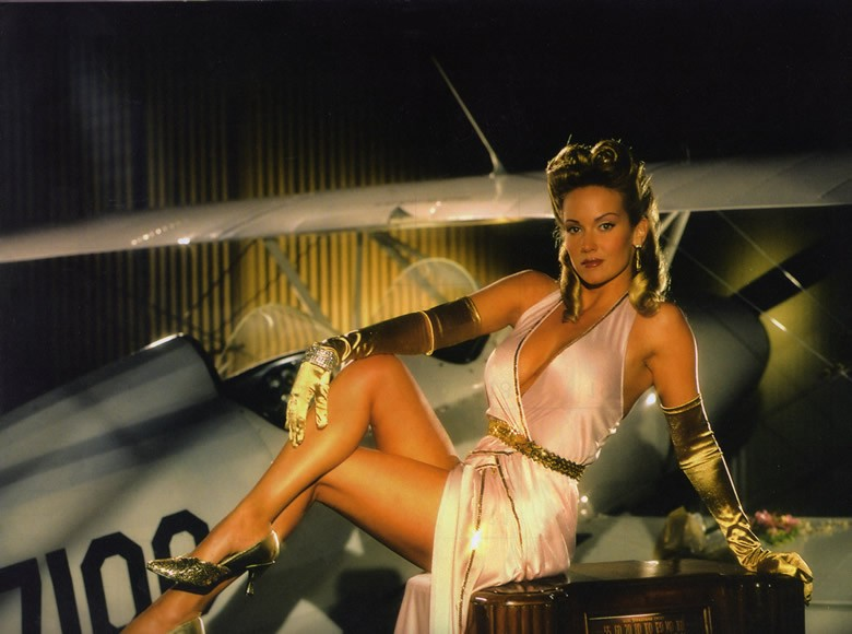 Nude in airplanes of Images women