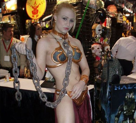 Hot cosplay gallery