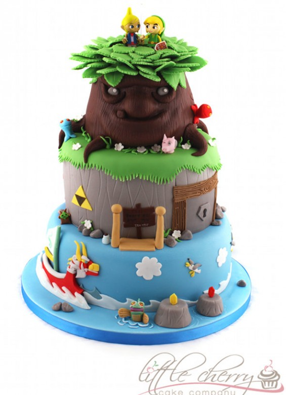 51 Awesome Cake Designs Gallery Ebaums World