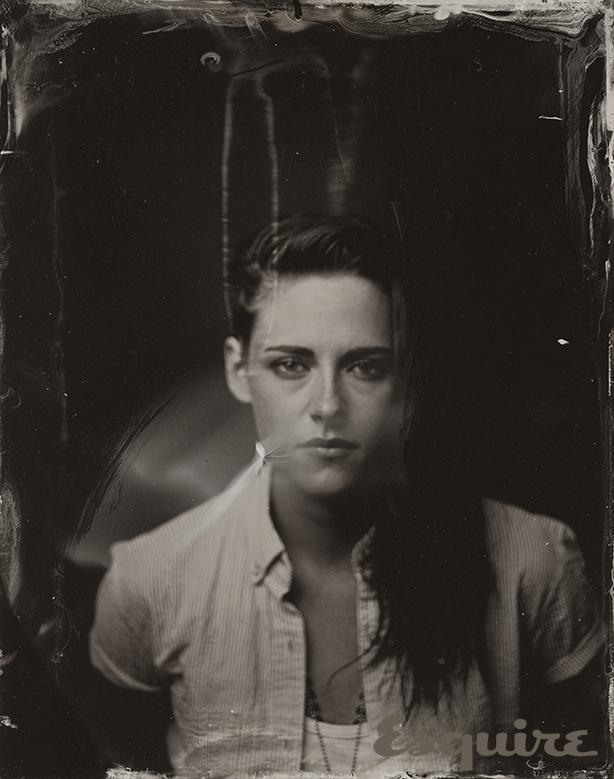 31 Tintype Photos Of Stars