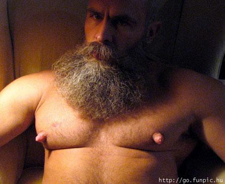 Fat Nipple 13
