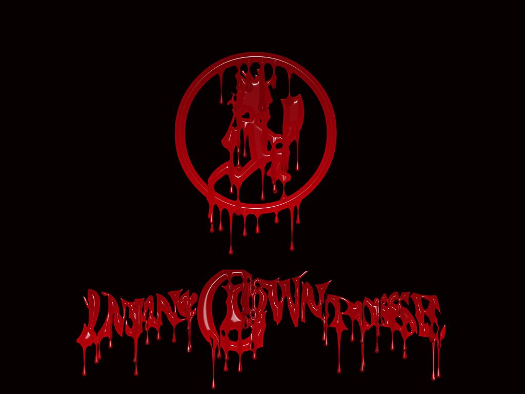 bloody hatchet man logo picture ebaums world