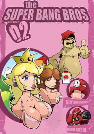 Pity, that Super mario porno games