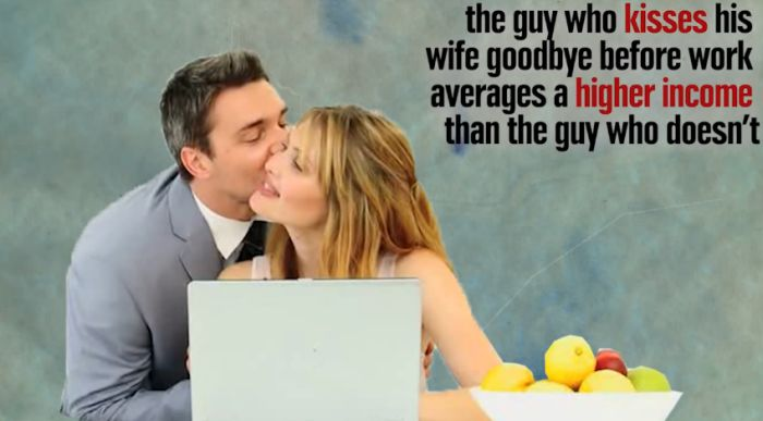 facts about men every woman should know