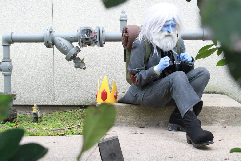 5 - 31 Examples Of Cosplay Done Right