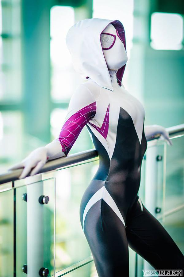 8 - 31 Examples Of Cosplay Done Right