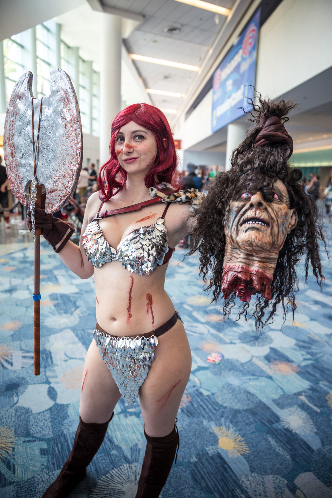19 - 31 Examples Of Cosplay Done Right