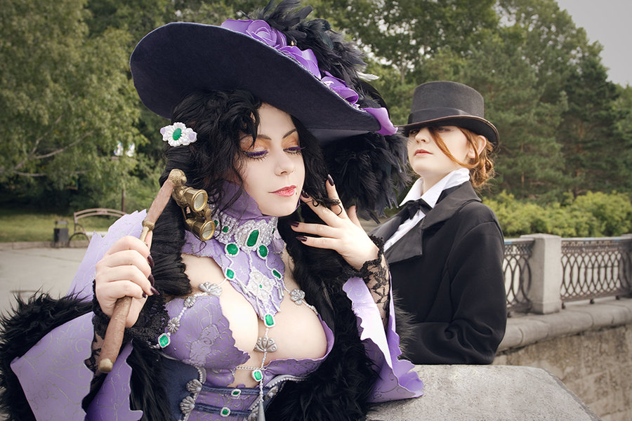 25 - 31 Examples Of Cosplay Done Right