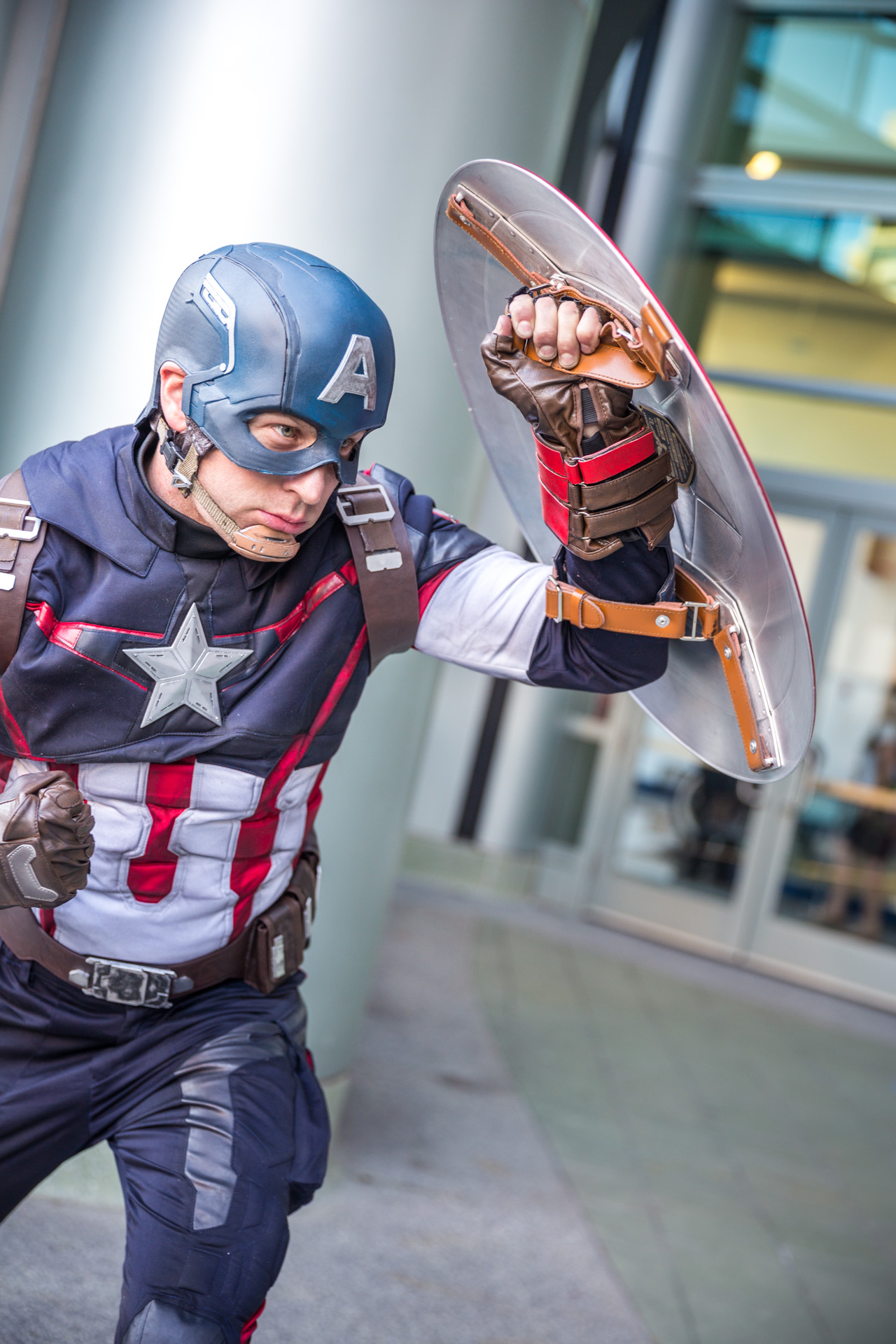 26 - 31 Examples Of Cosplay Done Right