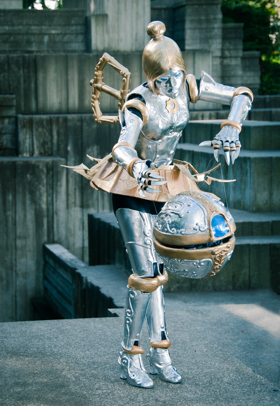 30 - 31 Examples Of Cosplay Done Right