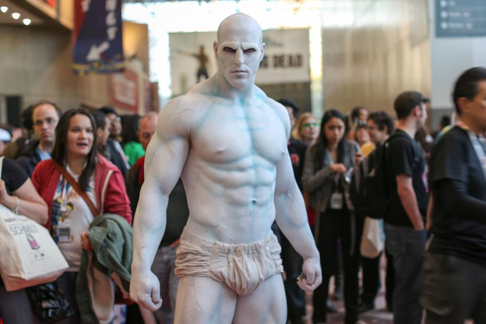 29 - 31 Examples Of Cosplay Done Right
