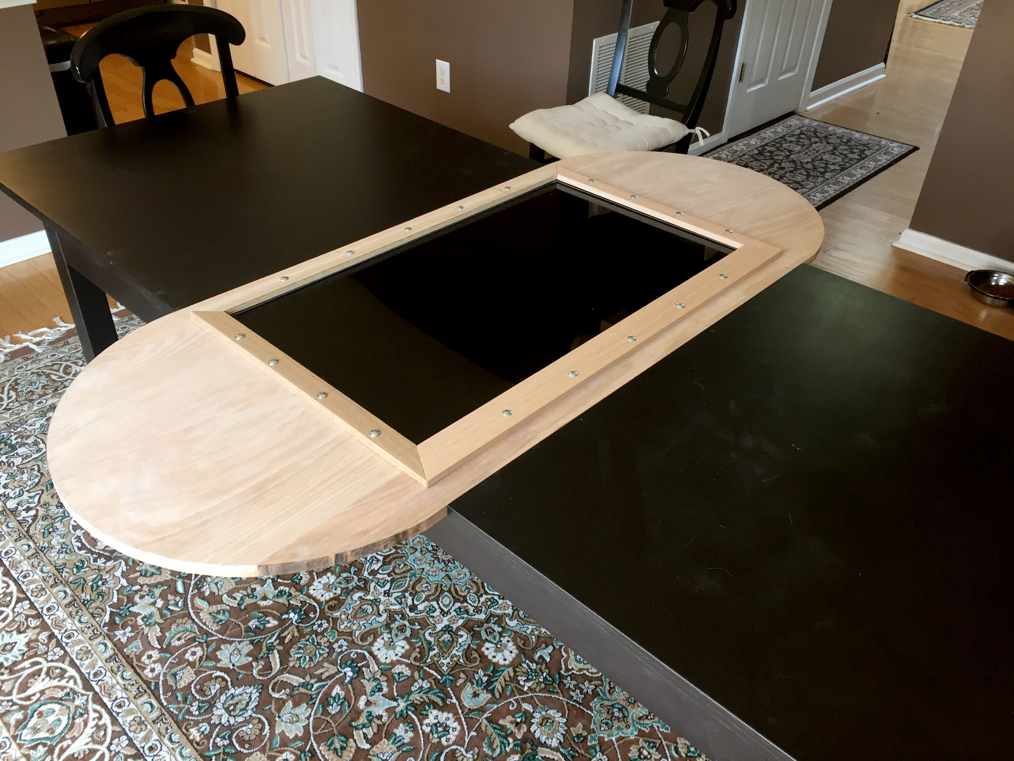 How To Make An Awesome Rpg Gaming Table Ftw Gallery