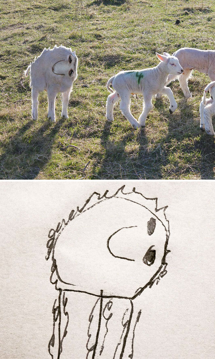 Father Uses shop To Make His Son s Drawings e To Life