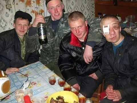 "1 - 53 Pictures That Scream ""Only In Russia"""