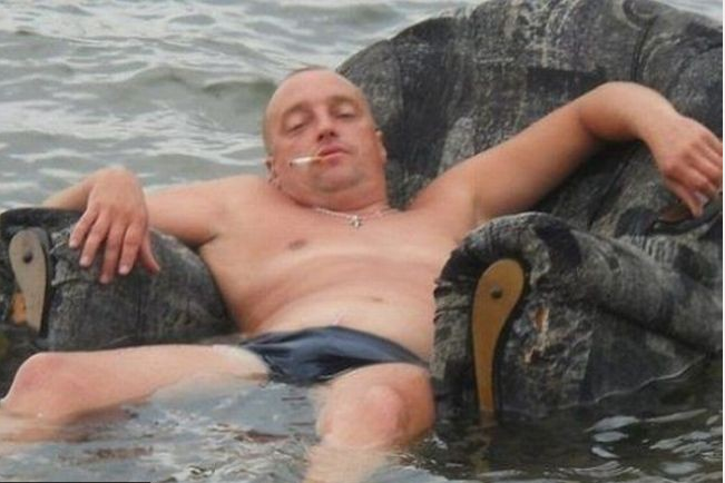 "26 - 53 Pictures That Scream ""Only In Russia"""