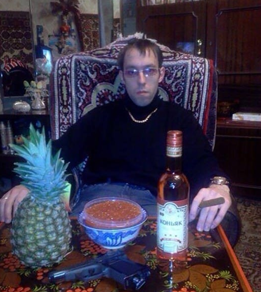 "27 - 53 Pictures That Scream ""Only In Russia"""