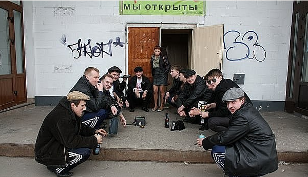 "28 - 53 Pictures That Scream ""Only In Russia"""