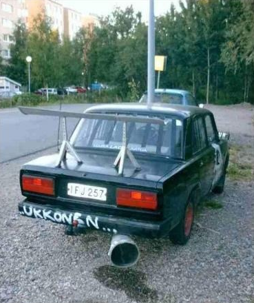 "45 - 53 Pictures That Scream ""Only In Russia"""