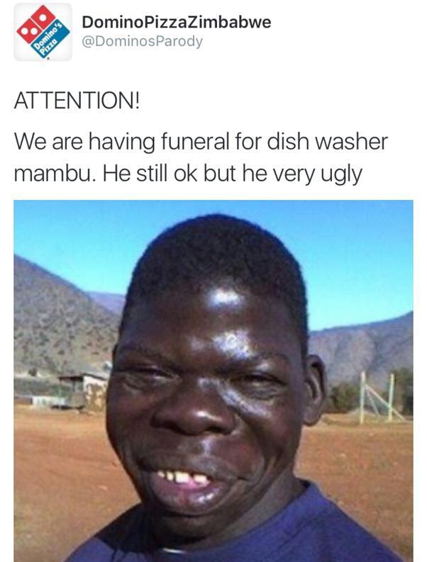 85342371 33 hilarious domino's pizza zimbabwe memes ftw gallery ebaum's