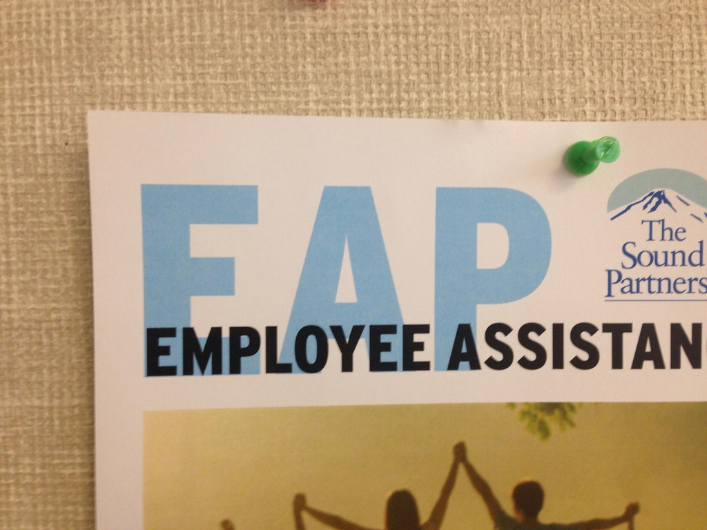 18 - Fap employee assist? These guys will do anything so the employees are satisfied!