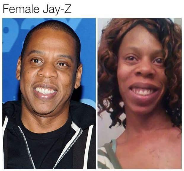 2   22 Crazy Celebrity Doppelgangers