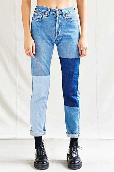 12 - 20 Weird Types Of Jeans That You Probably Didn't Know Existed