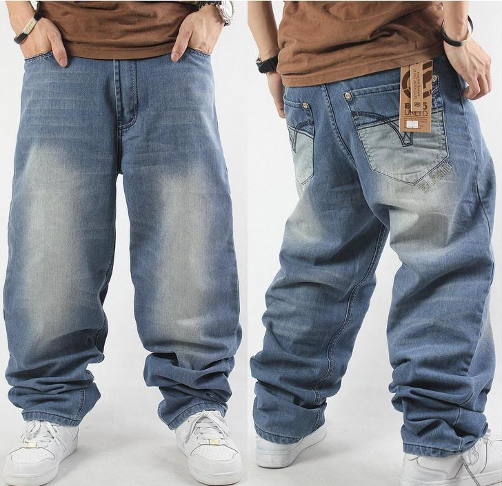 14 - 20 Weird Types Of Jeans That You Probably Didn't Know Existed
