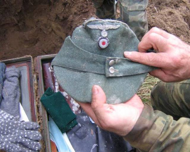 7 - Amazing WWII Battlefield Discovery Will Leave You Breathless