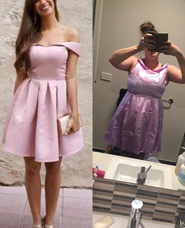 10 - 17 Reasons Why You Should Never Order Clothes Online