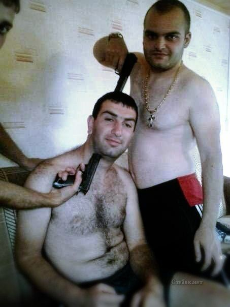 """8 - 44 WTF Pics That Will Make You Scream """"What The F*ck Russia?!?"""""""