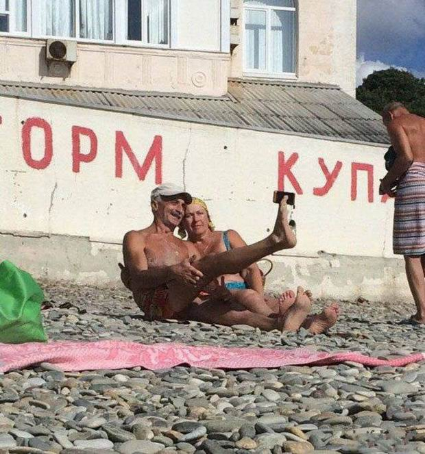"""9 - 44 WTF Pics That Will Make You Scream """"What The F*ck Russia?!?"""""""