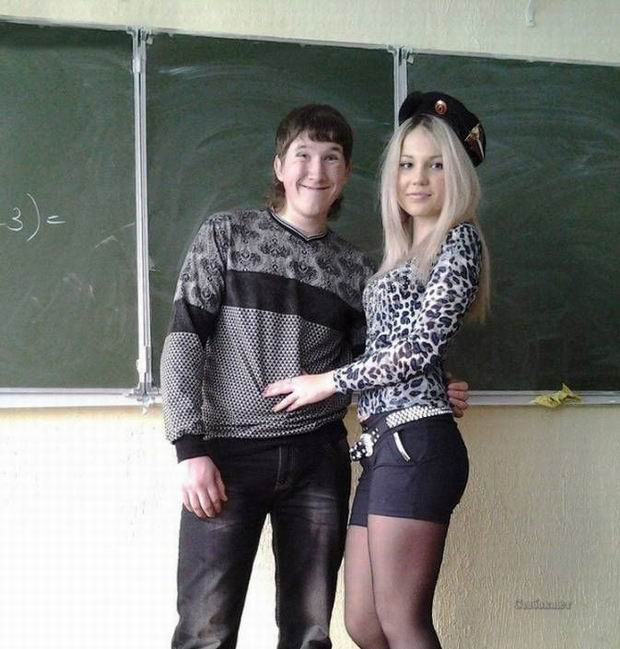 """11 - 44 WTF Pics That Will Make You Scream """"What The F*ck Russia?!?"""""""