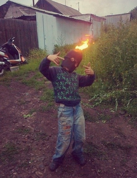 """35 - 44 WTF Pics That Will Make You Scream """"What The F*ck Russia?!?"""""""