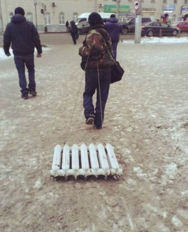 """41 - 44 WTF Pics That Will Make You Scream """"What The F*ck Russia?!?"""""""