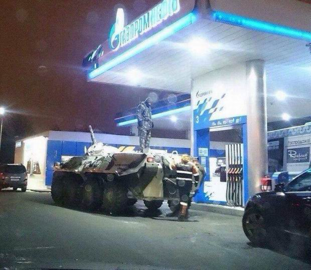 """43 - 44 WTF Pics That Will Make You Scream """"What The F*ck Russia?!?"""""""
