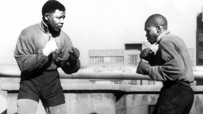 how to become a professional boxer in south africa