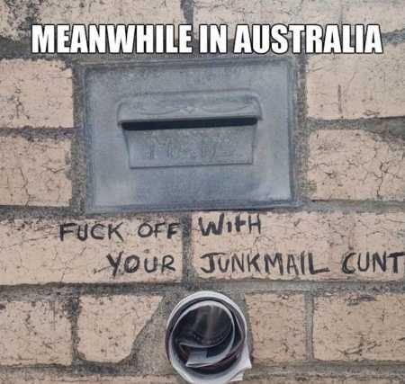 25 - 26 Meanwhile In Australia Pics That Will Make You Wanna Get Pissed Drunk And Fight A Koala Bear