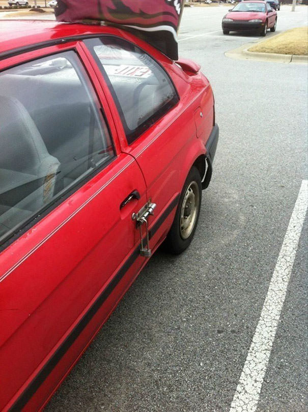 18 - 50 Of The Best Redneck Fixes That Will Actually Impress You