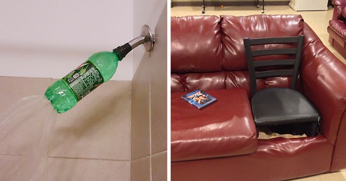 35 - 50 Of The Best Redneck Fixes That Will Actually Impress You