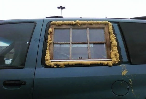 39 - 50 Of The Best Redneck Fixes That Will Actually Impress You