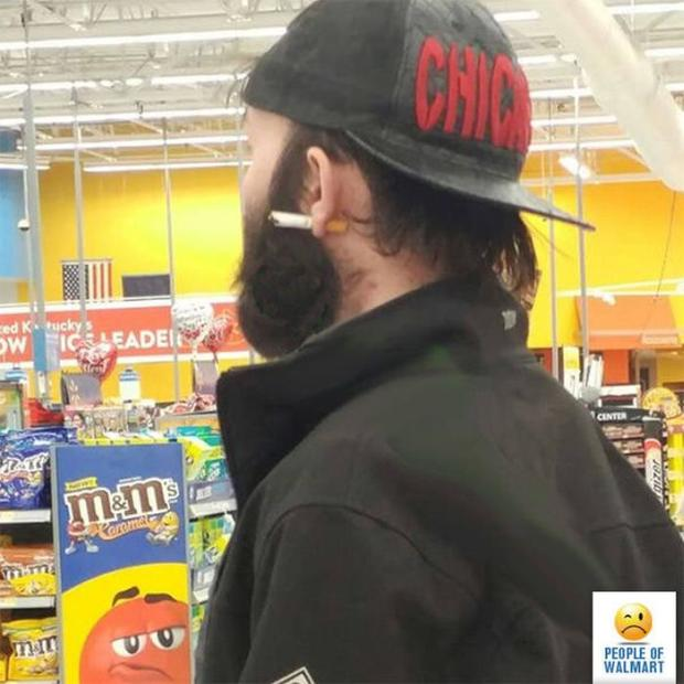 27 - 27 Photos That Could've Been Taken Only In Walmart