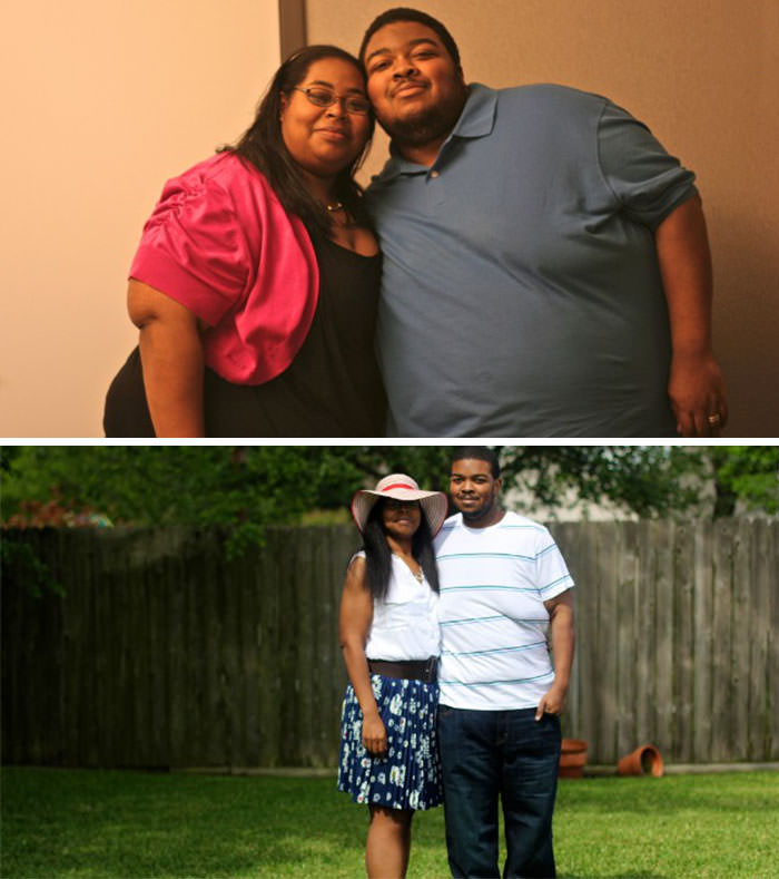 6 - Couples Losing Weight Together Will Inspire You Even More