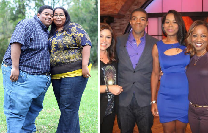 11 - Couples Losing Weight Together Will Inspire You Even More