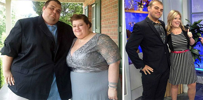13 - Couples Losing Weight Together Will Inspire You Even More