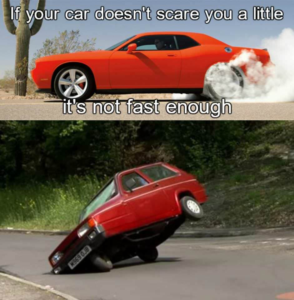 31 Hilarious Car Memes That Are Furiously Funny Gallery Ebaum S
