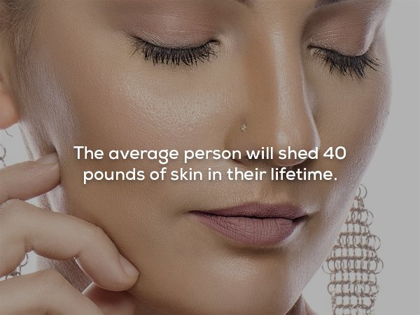 13 - 22 Creepy Facts That Are Downright Disturbing