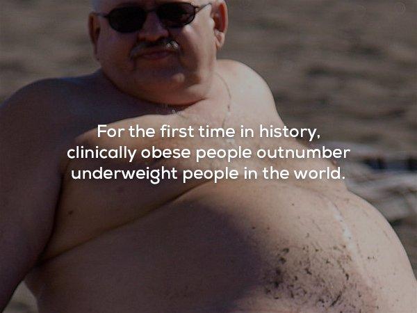 17 - 22 Creepy Facts That Are Downright Disturbing