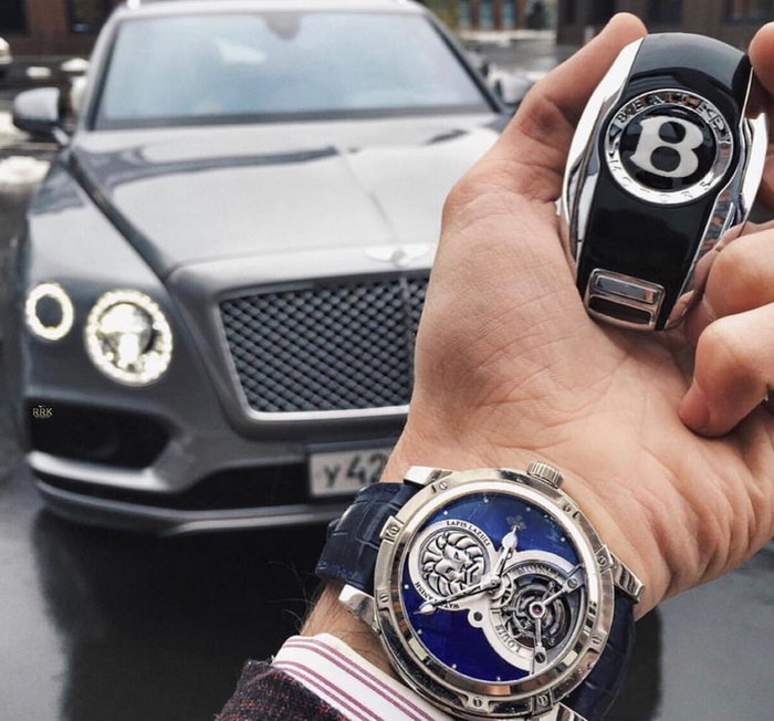 12 - 13 Pics Of Rich Kids Who Show Off Their Parents Wealth On Instagram