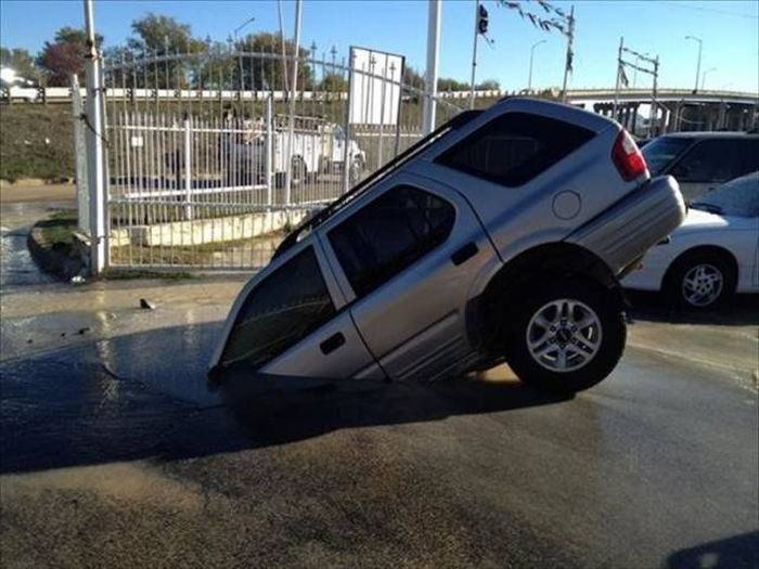 6 - 15 Instances Of Someone Having A Worse Day Than You